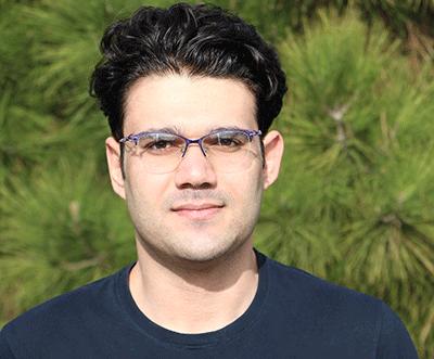 Meisam Mansurzadeh